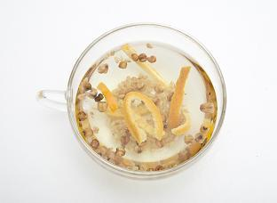 デトックス茶