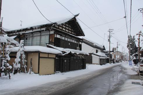 佐藤三十郎家最大級内蔵-1
