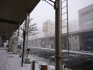 s雪の青森