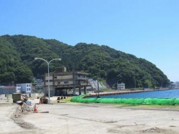2012:8釜石港
