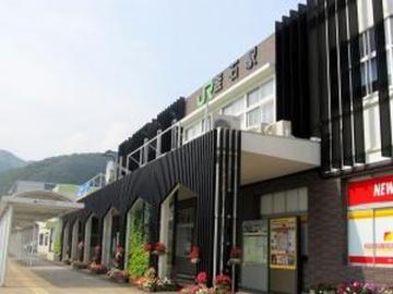 2013釜石駅