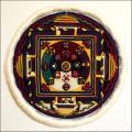 Bon Religion Mandala 枠