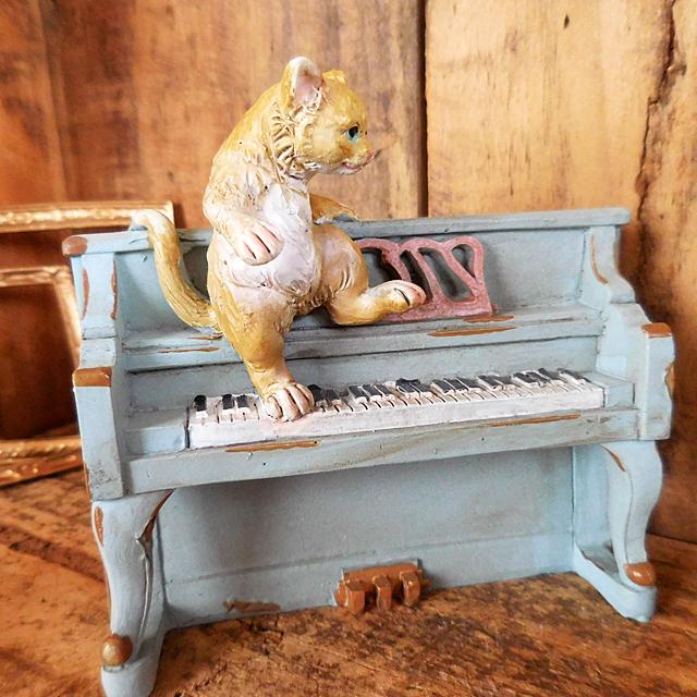 キャットピアノ9