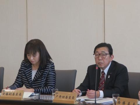 平成31年3月14日「保健福祉医療委員会」議案修正動議①