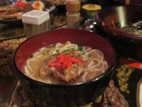 「沖縄料理かなでち」⓾