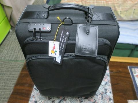 「吉田カバンPOTERのトローリーバックを買いました!」 (5)