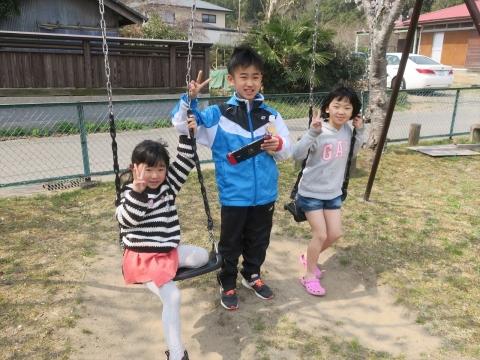 「村上地区花見会&ビンゴ大会」㉞_R