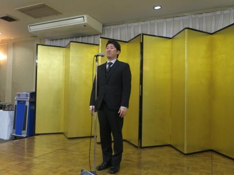 「石岡理容生活衛生同業組合」通常総会&懇親会 (6)