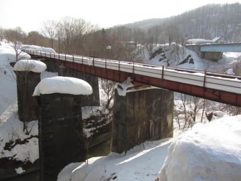 第7志幌加別川橋梁