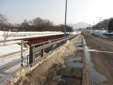 第二志幌橋