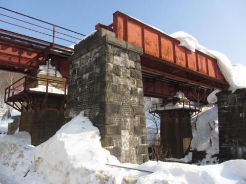 第5志幌加別川橋梁