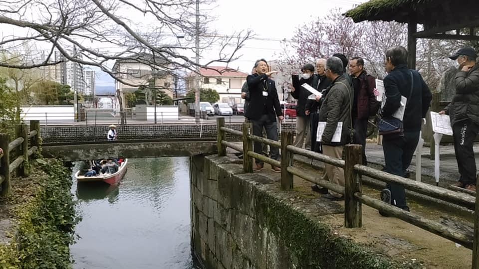 柳川ゆるり旅