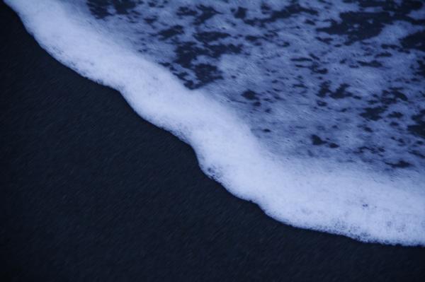 2019/03/31 今日の湘南 茅ヶ崎の海