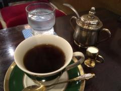 喫茶 オランダ