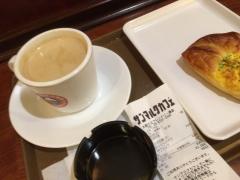 サンマルクカフェ 大阪十三フレンドリー通店