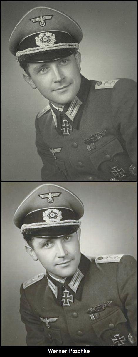 Werner Paschke