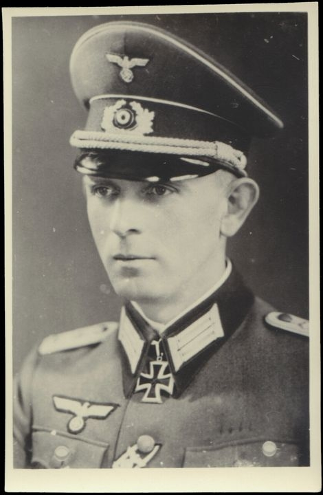 Herbert Weiß_Hauptmann