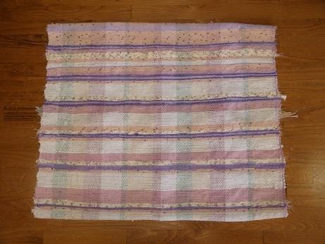 P4060013 裂き織り