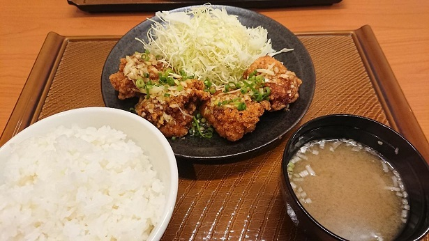 から好し久米店 (5)