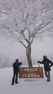 野沢温泉スノボ_006