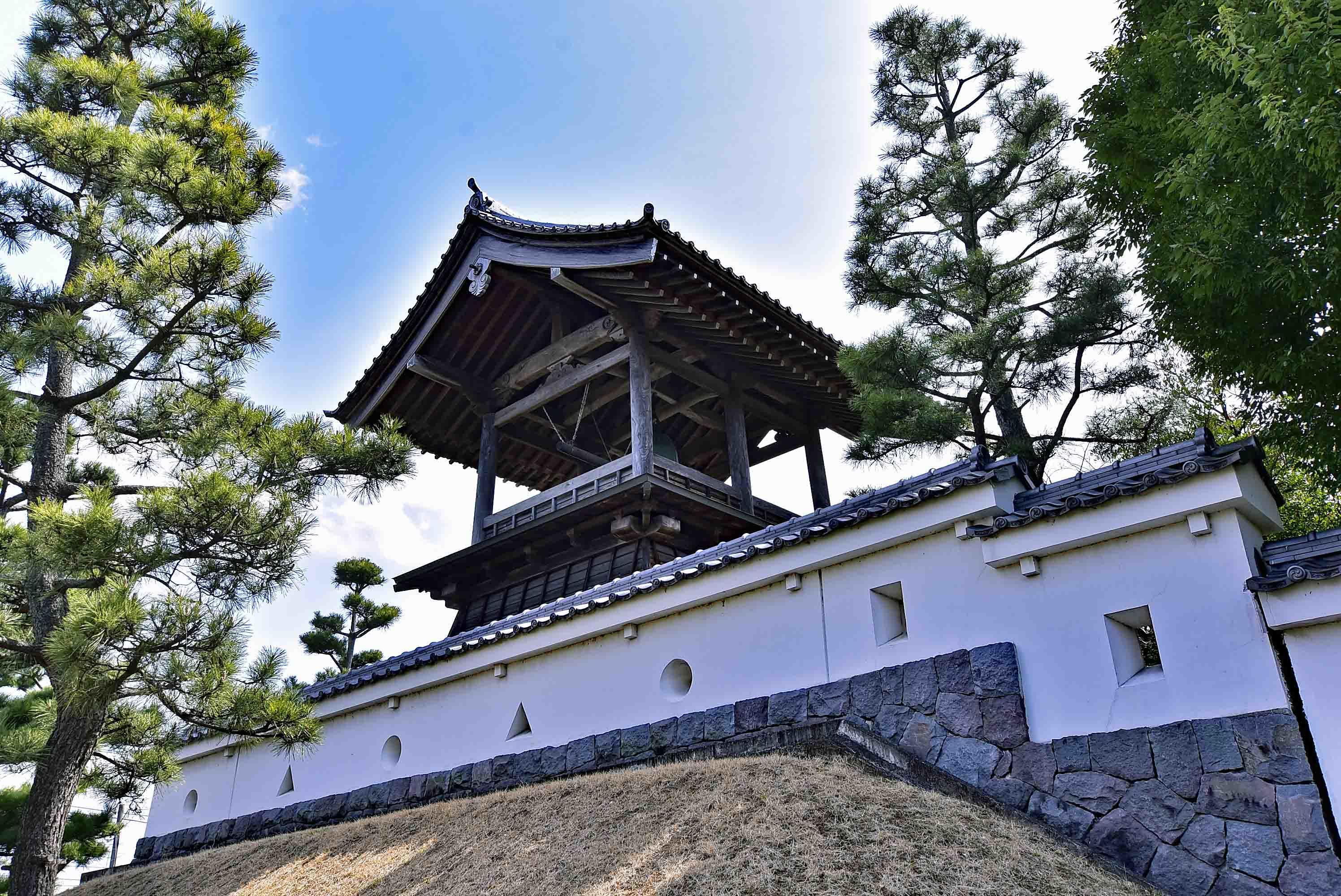 忍城の鐘 1