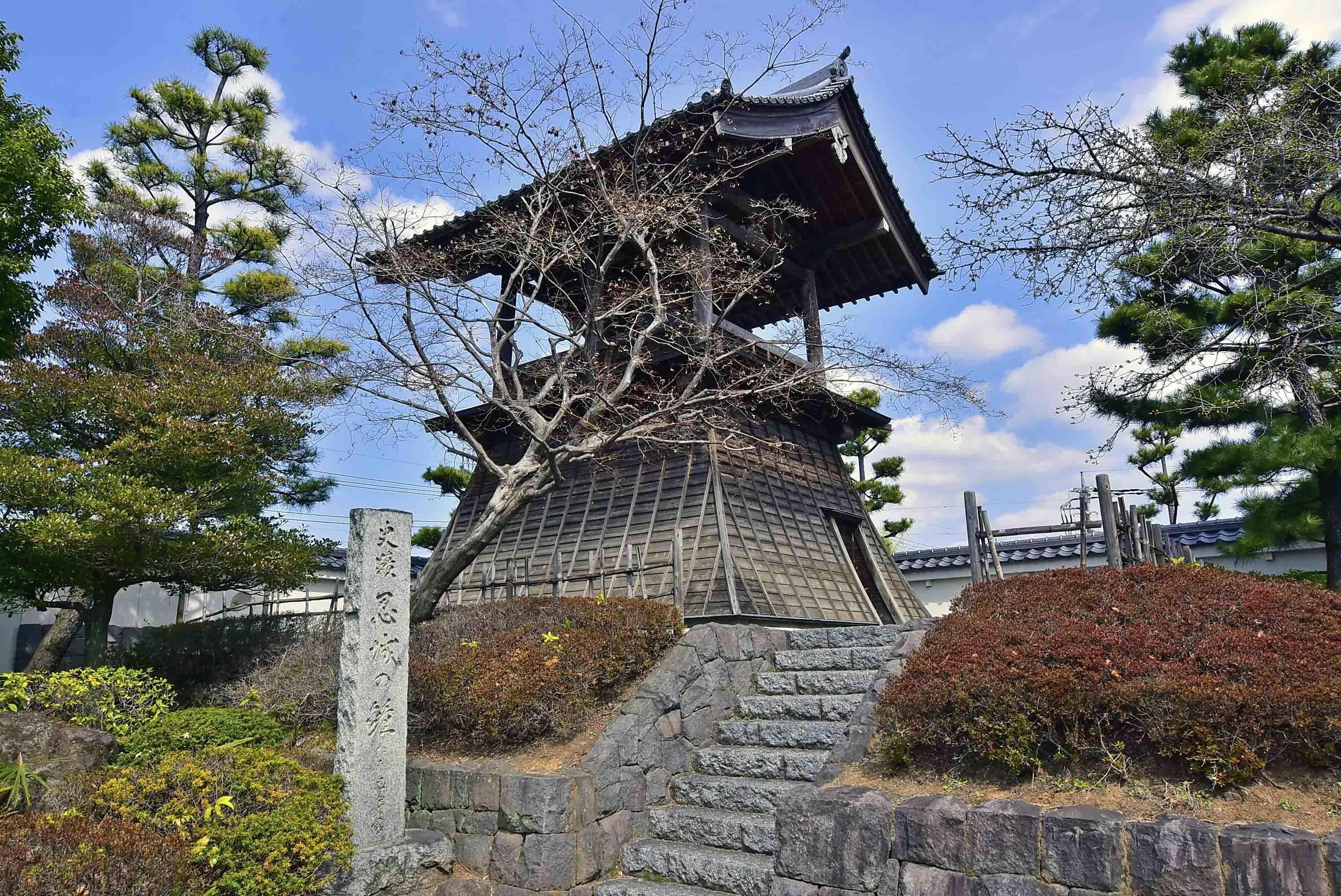 忍城の鐘 2