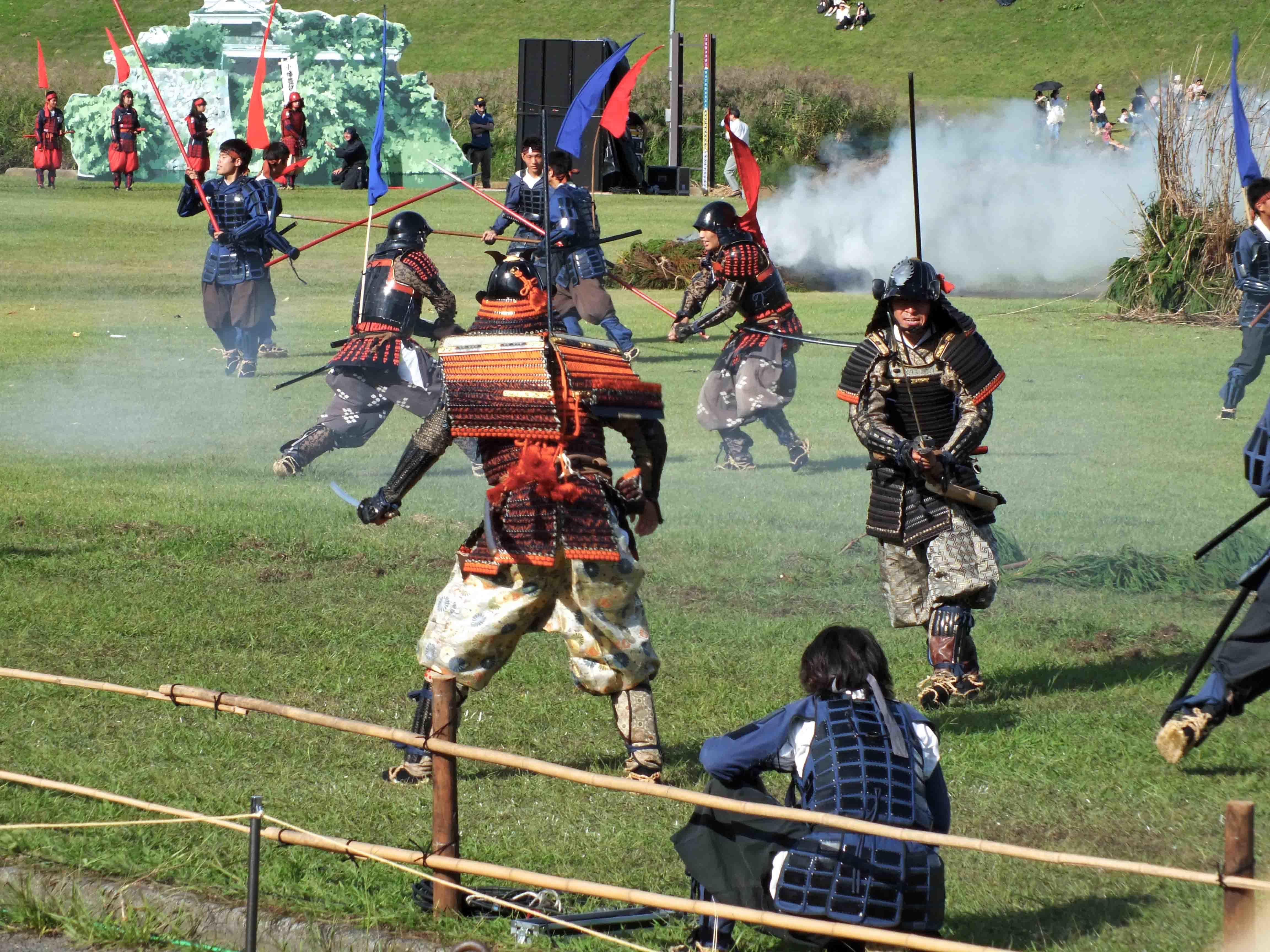2011 武将の戦い