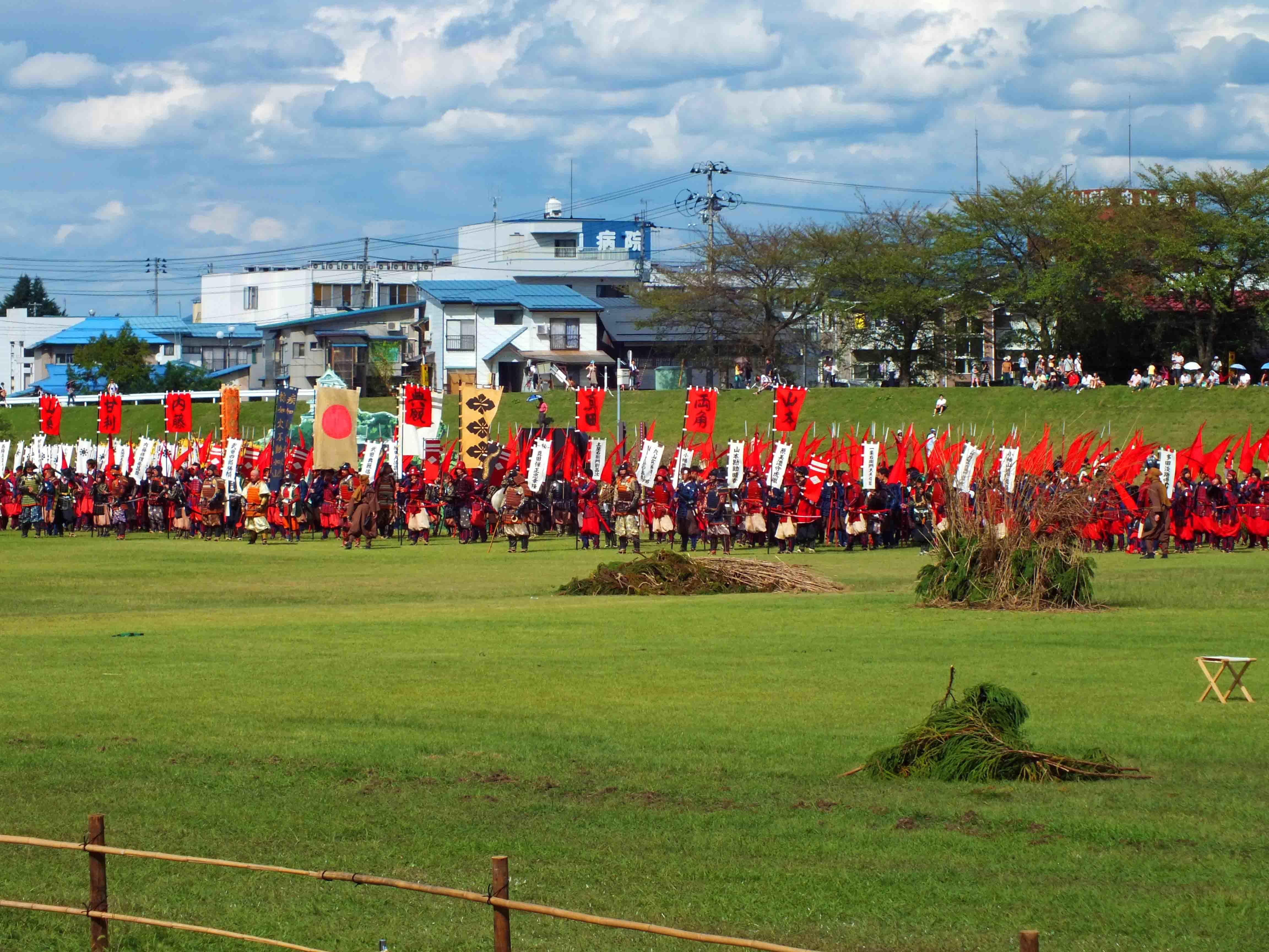 2011 武田軍