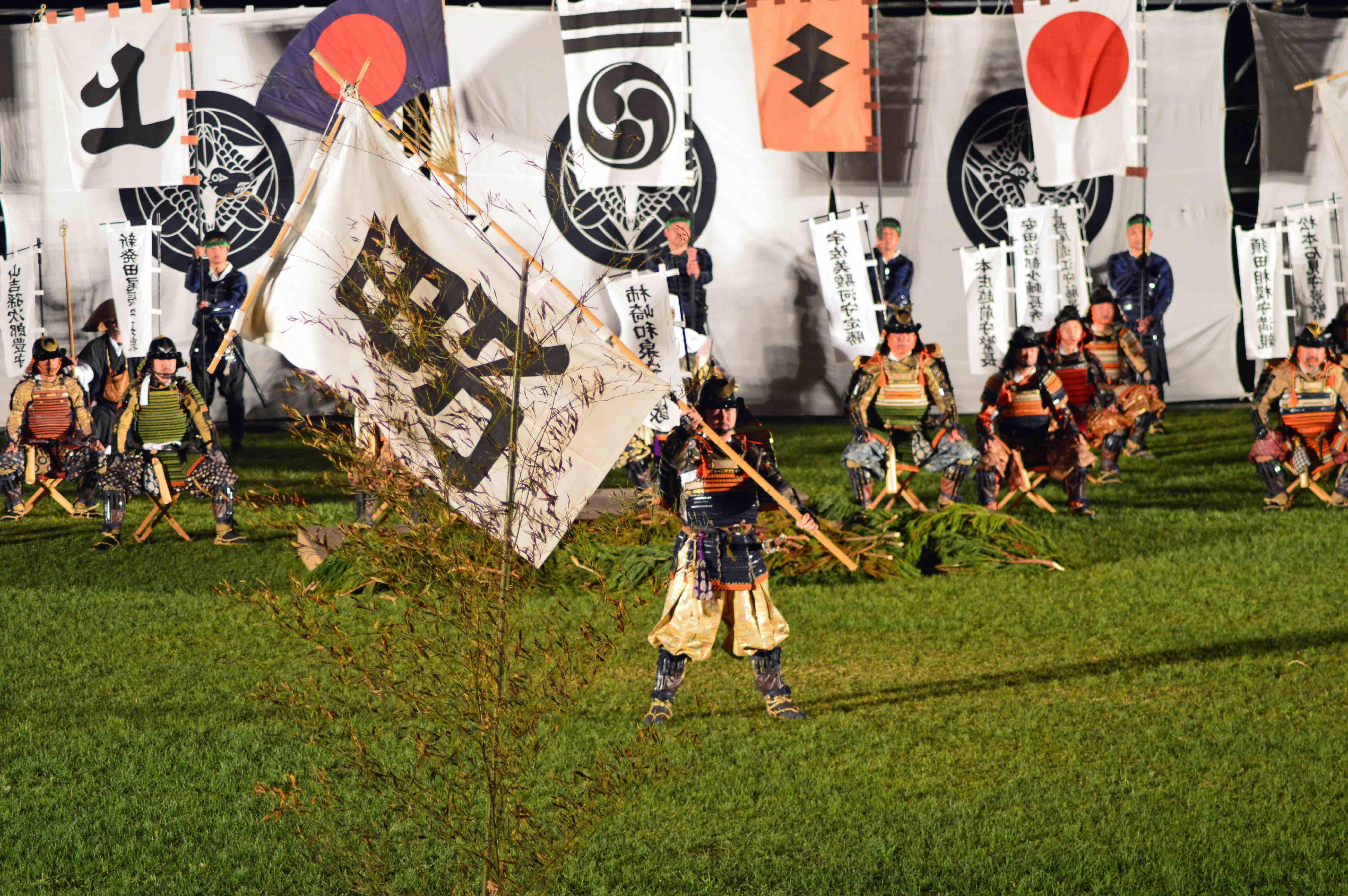 5上杉祭り