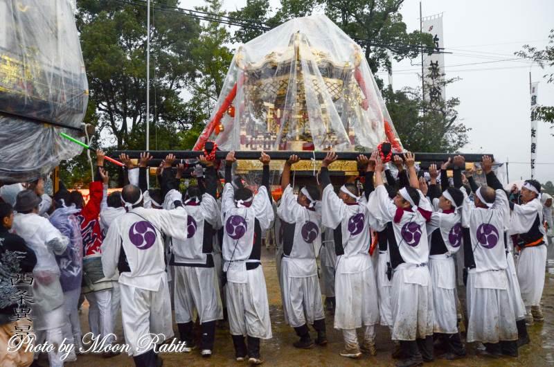 石岡神社神輿 石岡神社祭礼