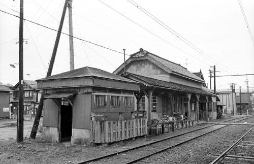 蒲原鉄道 東加茂駅 - YASUZIROのきままに撮影