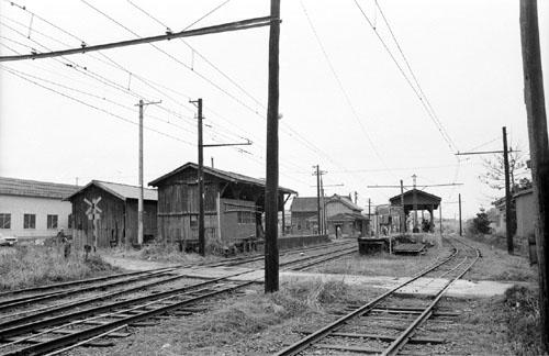 蒲原鉄道 東加茂駅(その3) - YASUZIROのきままに撮影