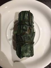竹ご飯一口IMG_8972