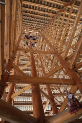 屋根裏構造IMG_7754
