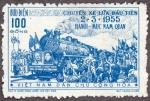 北ヴェトナム・中越鉄道