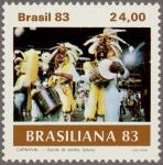 ブラジル・カーニヴァル(1983・24)