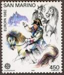 サンマリノ・ナポレオン