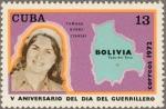 キューバ・タニア